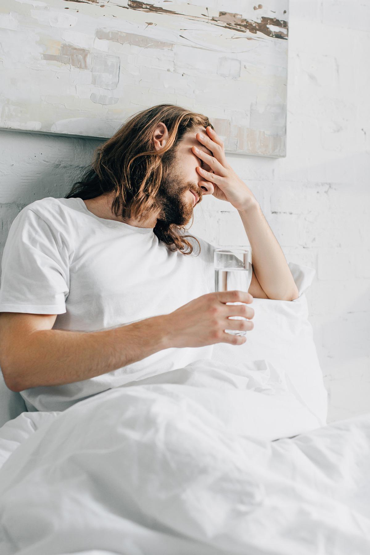Mobile Hangover IV & Emergency Hangover Cure